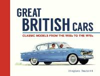 Great British Cars: Classic Models...
