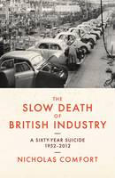 The Slow Death of British Industry: A...