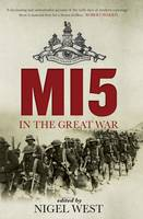 Mi5 in the Great War