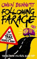 Following Farage: On the Trail of the...