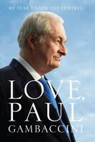 Love, Paul Gambaccini: My Year Under...