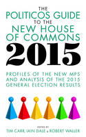 The Politicos Guide to the New House...