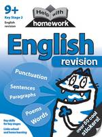Help with Homework 9+: English Revision