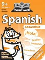 Help with Homework Workbook: 9+ Spanish