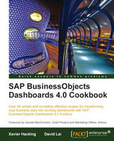 SAP BusinessObjects Dashboards 4.0...