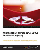 Microsoft Dynamics NAV 2009:...