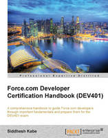 Force.com Developer Certification...