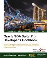Oracle SOA Suite 11g Developer's...