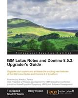 IBM Lotus Notes and Domino 8.5.3:...