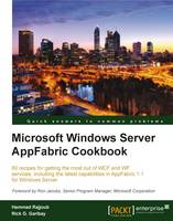 Microsoft Windows Server AppFabric...