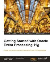 Getting Started with Oracle Event...