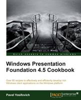 Windows Presentation Foundation 4.5...