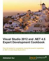 Visual Studio 2012 and .NET 4.5 ...