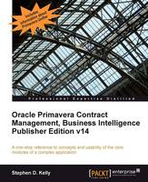 Oracle Primavera Contract Management...