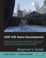 UDK iOS Game Development Beginner's...