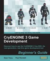 CryENGINE 3 Game Development:...
