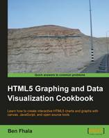 HTML5 Graphics & Data Visualization...