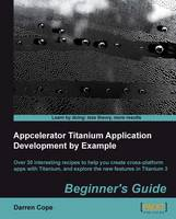 Appcelerator Titanium Application...