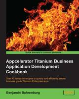 Appcelerator Titanium Business...