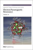 Electron Paramagnetic Resonance: Vol. 23