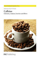 Caffeine: Chemistry, Analysis,...