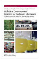 Biological Conversion of Biomass for...
