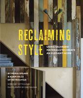 Reclaiming Style: Using Salvaged...