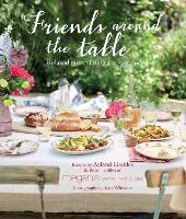 Friends Around the Table: Relaxed...