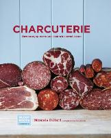 Charcuterie: How to enjoy, serve and...