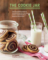 The Cookie Jar: Over 90 Scrumptious...