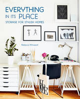 Everything in its Place: Storage for...
