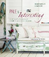 Pale and Interesting: Decorating with...