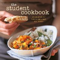 The Student Cookbook: Great Grub for...