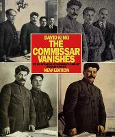 The Commissar Vanishes: The...