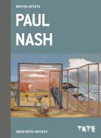 Paul Nash: British Artists Series
