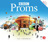 BBC Proms Guide 2011