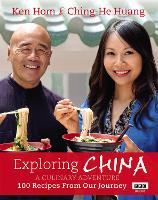 Exploring China: A Culinary ...