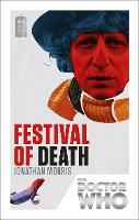Doctor Who: Festival of Death: 50th...