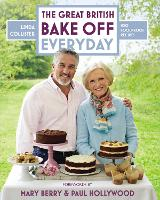 Great British Bake Off: Everyday: ...