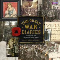 The Great War Diaries: Breathtaking...