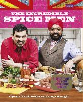 The Incredible Spice Men: Todiwala ...