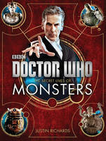 Doctor Who: The Secret Lives of Monsters