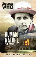 Doctor Who: Human Nature: The History...