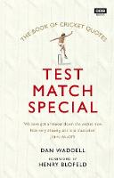 The Test Match Special Book of ...