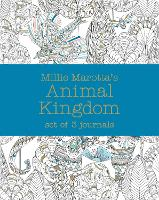 Millie Marotta's Animal Kingdom...