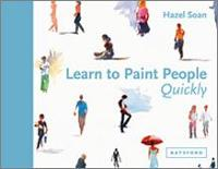 Learn to Paint People Quickly: A...
