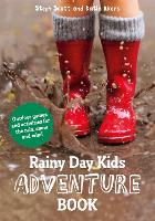 Rainy Day Kids Adventure Book: ...