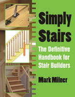 Simply Stairs: The Definitive ...