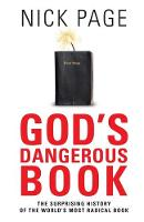 Gods Dangerous Book