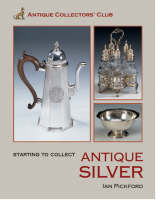 Starting to Collect Antique Silver